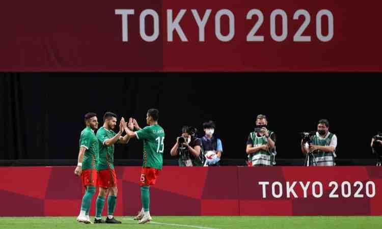 ¡A cuartos de final! México golea a Sudáfrica en Tokio 2020; enfrentará a Corea del Sur