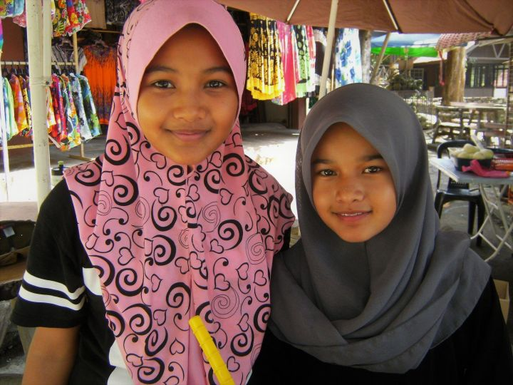 Malaysian clerks