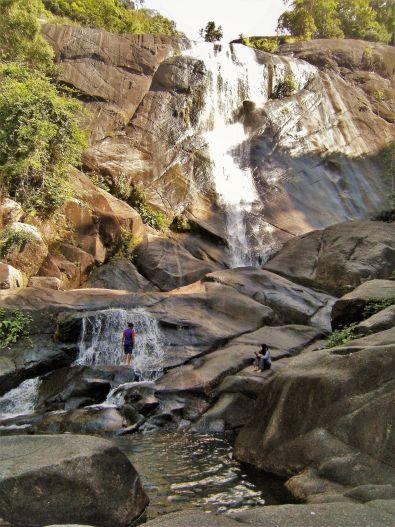 Seven Falls, Langkawi, Malasia