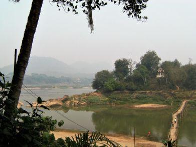 Ríos Nam Xuang y Mekong