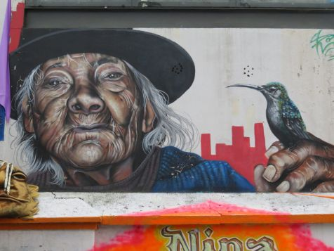 Arte en Quito2