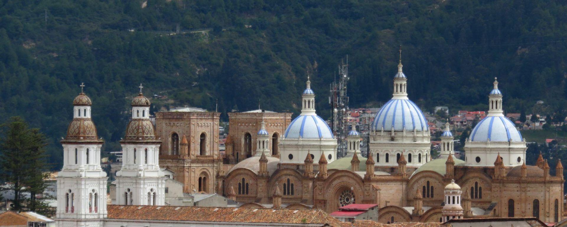 Cuenca, patrimonio cultural de la humanidad