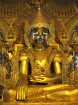 Buda en Shwe Yin Myaw