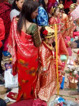 Boda, Bhaktapur, Nepal