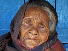Upallo Daduwa, anciana2A