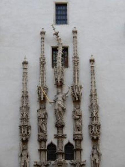 Stará Radnice, Brno, Chequia