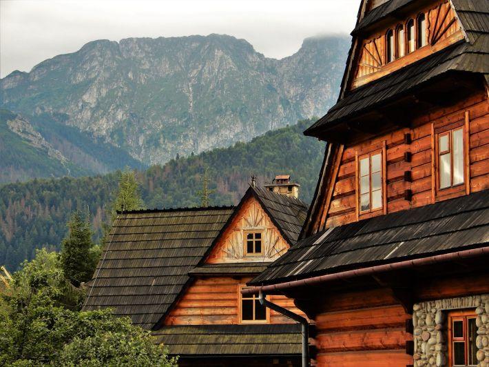 Tatras, Zakopane, Polonia