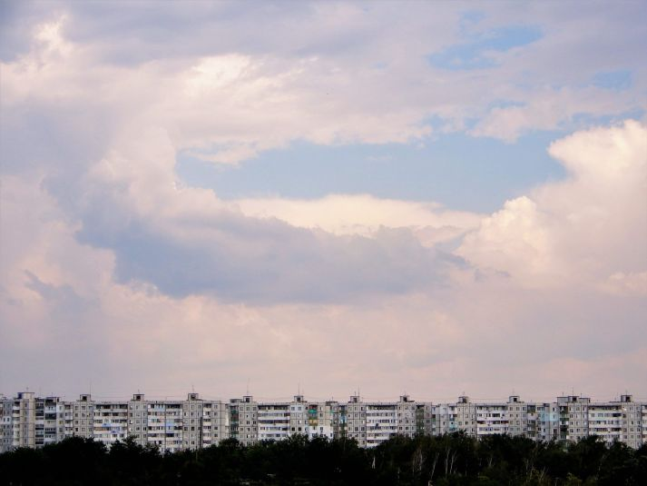 Ciudad de Bender, Transnistria