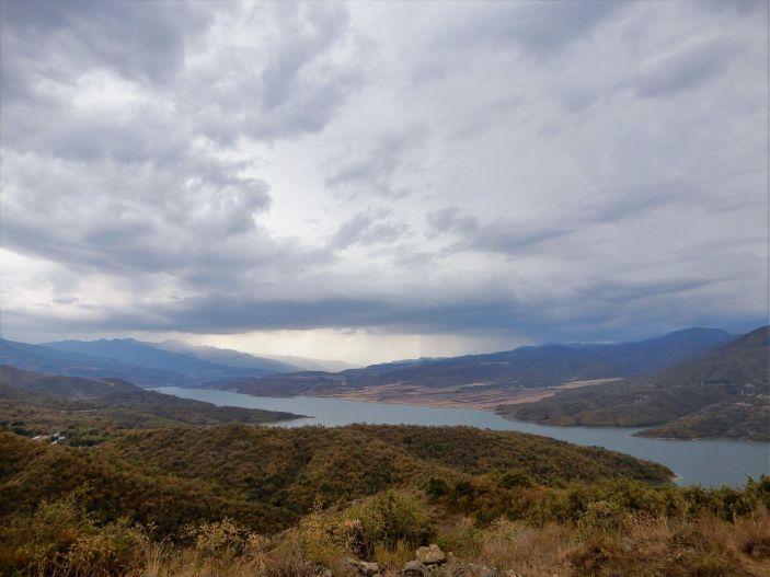 NAGORNO-KARABAJ, Pantano de Sarsang