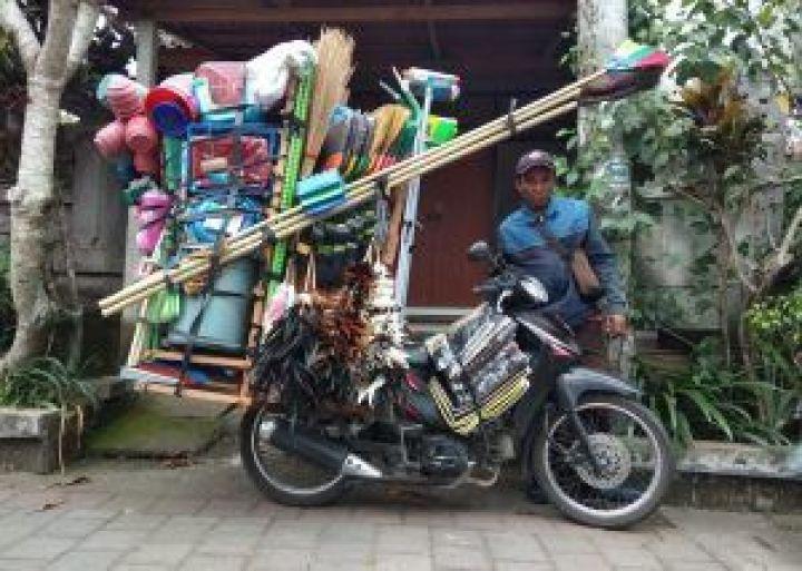 Artículos para el hogar, Bali, Indonesia