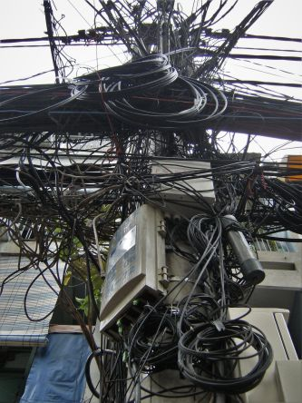 Sistema eléctrico, Vietnam