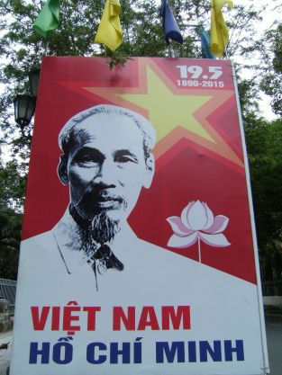Propaganda, Vietnam