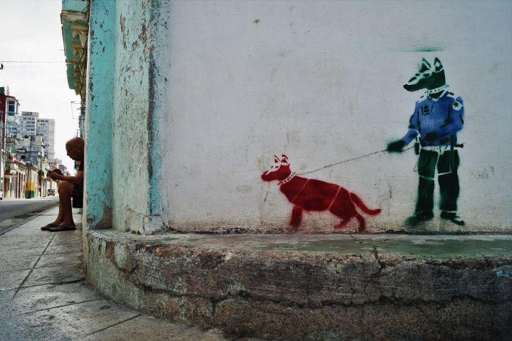 Eterna revolución cubana