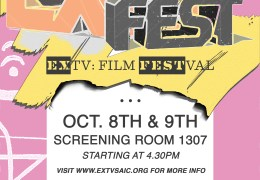 ExFEST 2015 Oct 8th & 9th!
