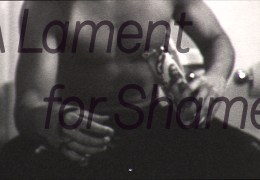 ExTV Presents: A Lament for Shame