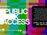 Public X Access Program Information