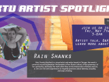 ExTV Presents: Monthly Artist Spotlight (April/May)