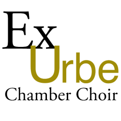 Ex Urbe Chamber Choir in the Midlands