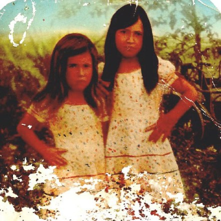 Fotografia pintada à mão (frente), Santuário Nossa Senhora das Candeias, Candeias-BA. 21/fev/2006