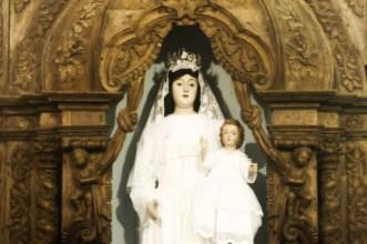 Igreja do Carmo Menor, São Cristóvão-SE