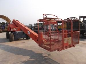 JLG 80HX Boomlift 24,3 Meter