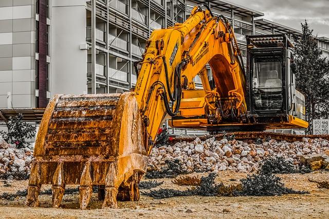 5 Jenis Excavator Komatsu Yang Paling Populer di Indonesia
