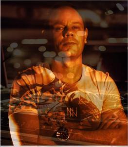 DJ Dennis Italiander