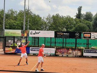Open toernooi TVB