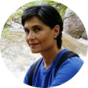 Meet Diana Papoulias – Mission Leader