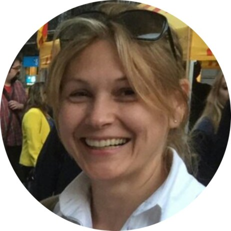 Meet Ana Stanic - Energy and International Lawyer