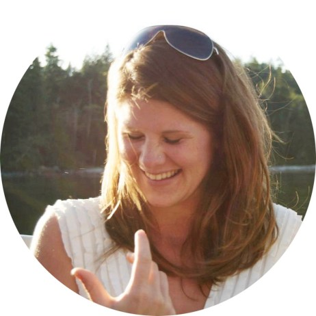 Meet Katrina McQuail - Farmer and Sustainable Communities Seeder