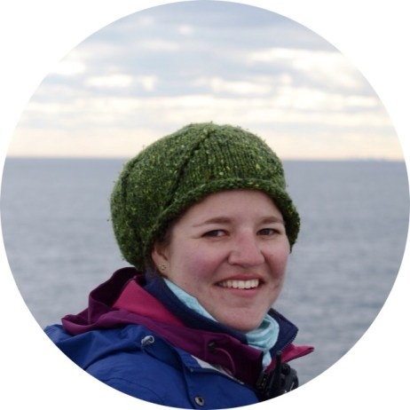 Meet Tegan Mortimer - Resident Marine Biologist