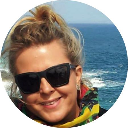 Meet Dr Barbara Drigo - Microbial Ecologist