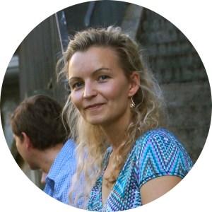 Ina Weidmann