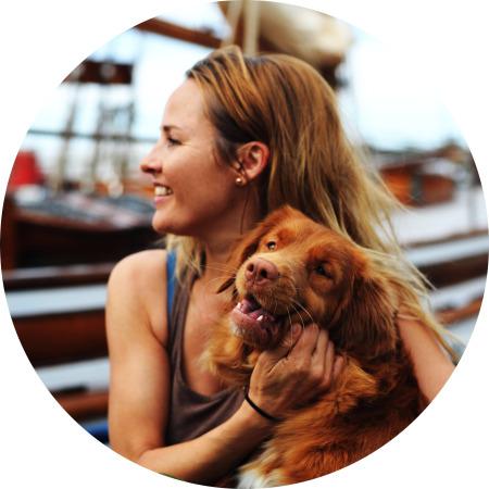 Meet Tania Nyberg - Photographer