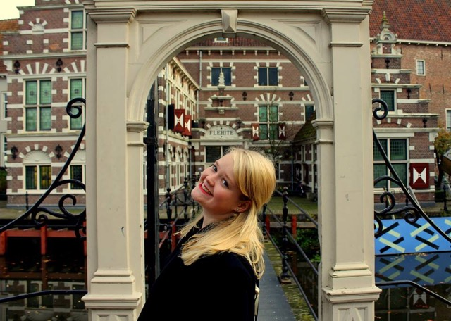 Waarom de Wallen? Door Esther Bolt