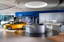 Singapore-interior-photography-ford-showroom-03