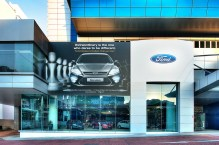 Singapore-interior-photography-ford-showroom-08
