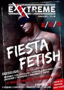 Fiesta Fetish