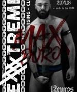 Max Duro en Exxxtreme el sábado 21 de abril