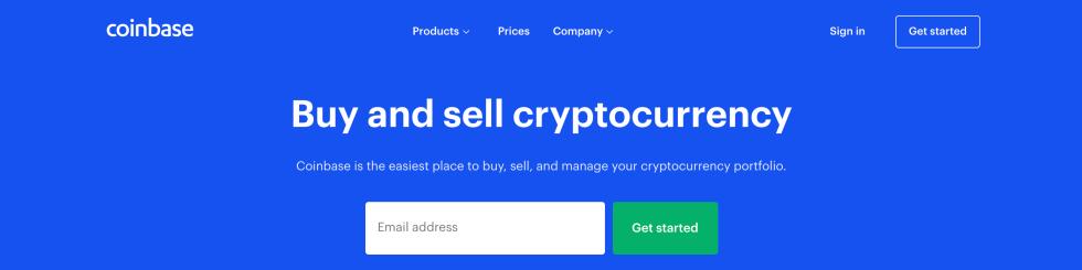 Coinbase 5 8 2019