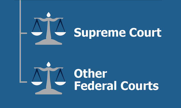Supreme Court Other Federal Courts 8 15 2019