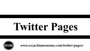 Twitter EXZM 10 8 2019
