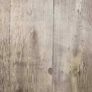 Exclusieve barnwoord vloer knoesten
