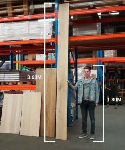 Langste vloer van Nederland