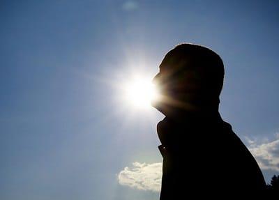 güneş çarpması, sıcak yorgunluğu