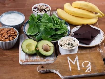 magnezyum Nedir ve Ne İşe Yarar