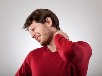 boyun ağrısı nedir