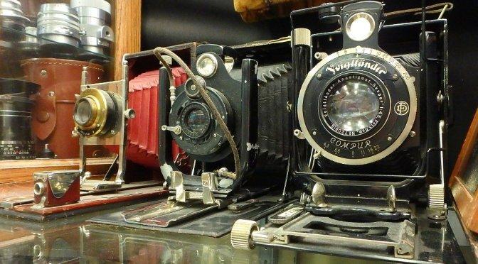 Camera Heritage Museum