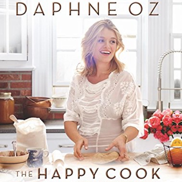 The Hy Cook By Daphne Oz